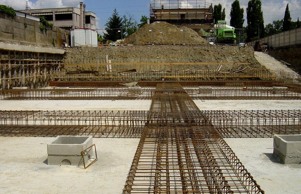 Fabbricato con autorimessa bagno a ripoli fi edilvivoli impresa edile - Bagno a ripoli fi ...